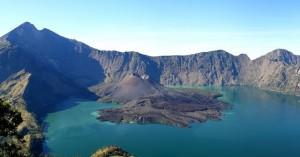 Ubud - Nusa Lembongan - le mont RINJANI  rinjani-300x157